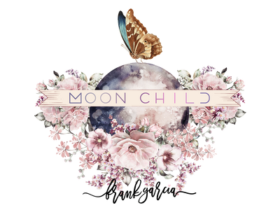 Moon child logo