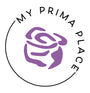 Lavender Frost Chipboards – My Prima Place