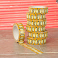 Craftsman Washi Tape