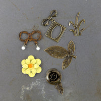 Metal Trinkets - Recollection