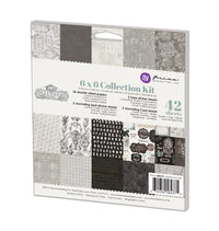 6x6 Collection Kit-Salvage District 655350584375