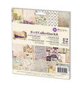6x6 Collection Kit-French Riviera 655350584405