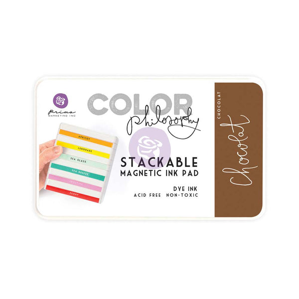 Color Philosophy- Chocolat 655350589486