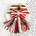 My Prima Planner Tassel - Pretty In Rouge 655350591885