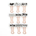 MPP Embellishments - Binder Clips 2 655350592158