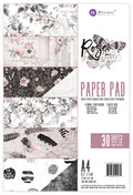 A4 Paper Pad -  Rose Quartz 655350592974
