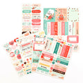 MPP Embellishments - Be Happy - Stickers
