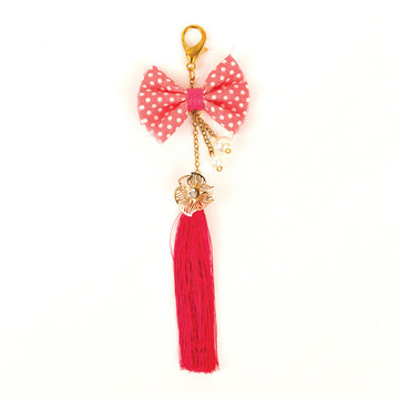 My Prima Planner Tassels - Pink Whimsy 655350593902