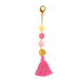 My Prima Planner Tassels - Pretty In Pink 655350593988