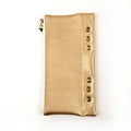 My Prima Planner Pencil Pouch - Two tone gold 655350595296