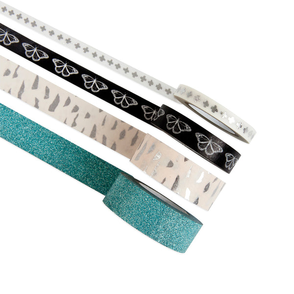 Zella Teal - Decorative Tape 655350595531