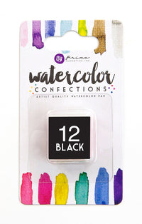 Confections Singles - 12 Black 655350596057