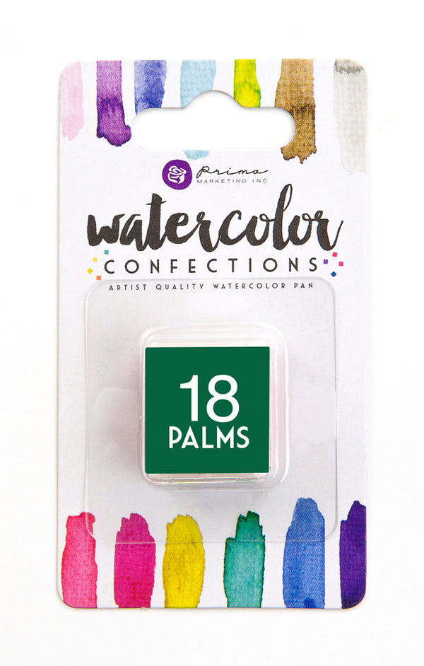 Confections Singles - 18 Palm 655350596156