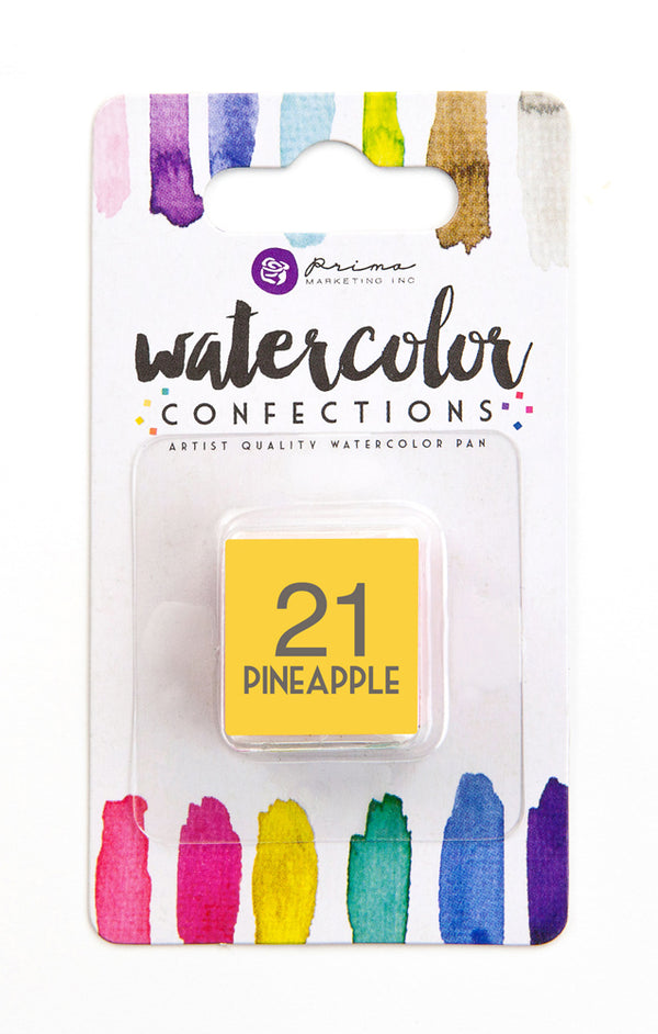 Confections Singles - 21 Pineapple 655350596187