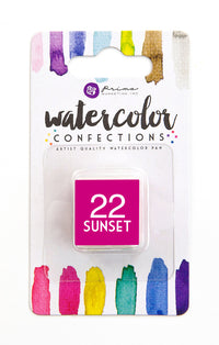 Confections Singles - 22 Sunset 655350596194