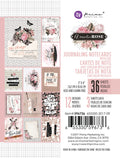 Amelia Rose - 3x4 Journaling Cards 655350596736
