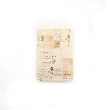Notebook Inserts Passport Size - Note Collector