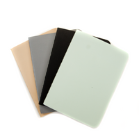 PTJ Passport Notebook Set - Neutral
