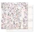 Lavender Frost 12x12 Sheet - Finding The Way