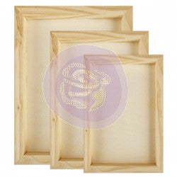 Archival Case Wooden Tra 655350941772