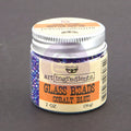 Art Ingredients-Glass Beads: Cobalt Blue 56g