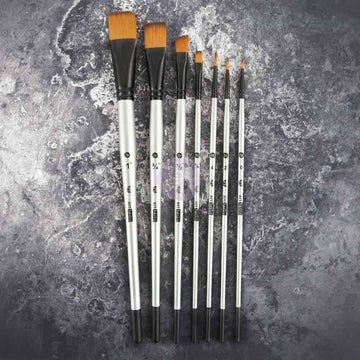 Art Basics Brush Set of 7