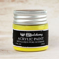 Art Alchemy-Acrylic Paint-Metallique Pure Sunshine 1.7oz