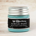 Art Alchemy-Acrylic Paint-Metallique Light Patina 1.7oz