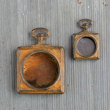 Mechanicals: Pocket Watches 2pc.