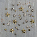 Mechanicals: Mini Stars 36pc.