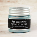 Art Alchemy: Acrylic Paint-Opal Magic Pink-Blue 1.7oz