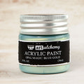 Art Alchemy: Acrylic Paint-Opal Magic Blue-Gold 1.7oz