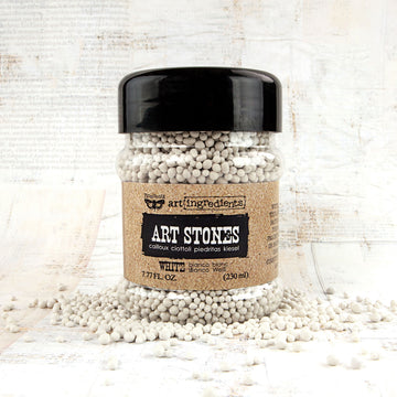 Art Ingredients: Art Stones 655350963705