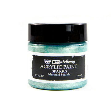 Art Alchemy - Sparks - Mermaid Sparkle 50ml 655350964085