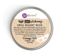 Art Alchemy-Opal Magic Wax-Vintage Silk 655350964283