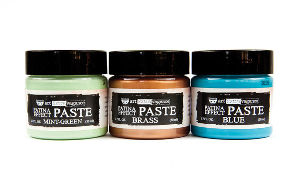 Patina Effect Paste 655350964351