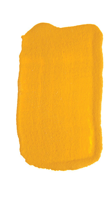 Art Extravagance - Rust Paste 250ml - Yellow 655350964733