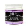 Art Alchemy Metallique Acrylic Paint - Frozen Berries