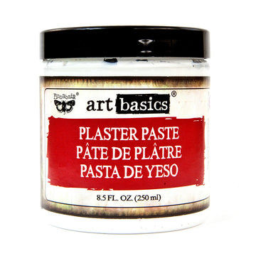 Art Basics Heavy Sandable Paste (250 ml) 655350965198