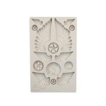 "5""x8"" Mould Cogs and Wings"