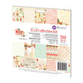 6 x 6 Collection Kit - Sweet Peppermint 655350991418
