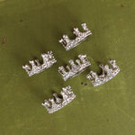 Memory Hardware French Regalia Crowns II