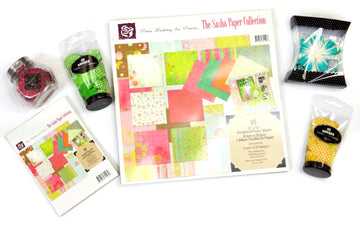 Sasha Paper Collection Kit