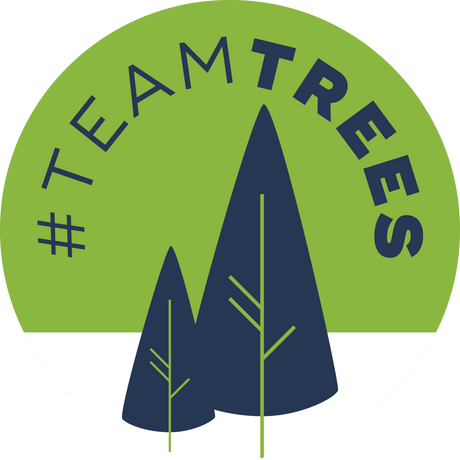 Shop Team Trees