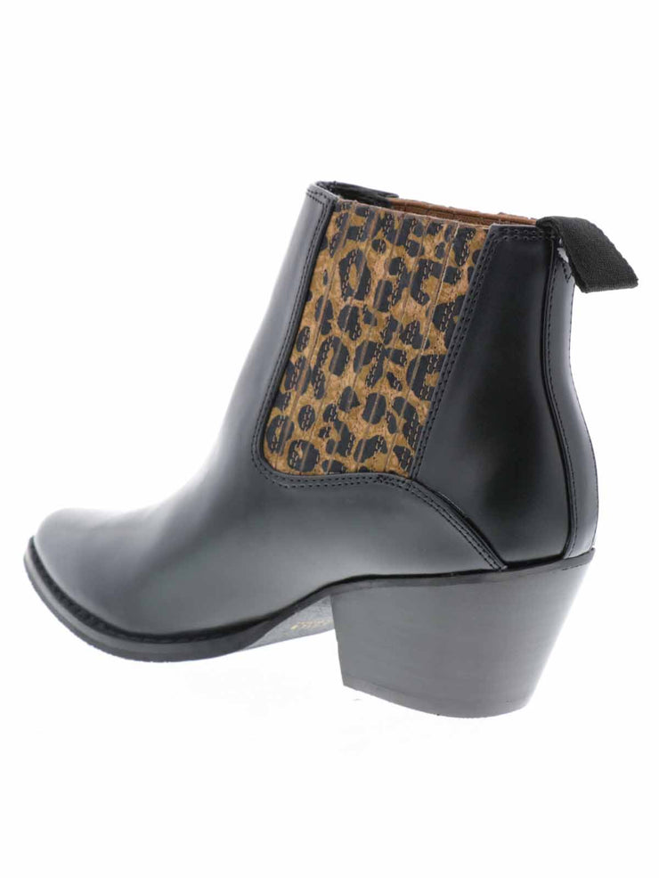 ALIBI, women's BOOT, Volatile USA