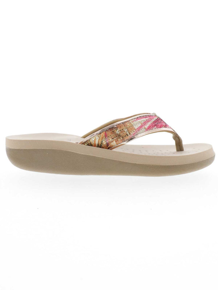 CATANO, women's SANDAL, Volatile USA
