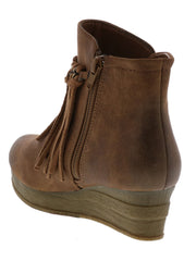 HALEY, women's BOOT, Volatile USA