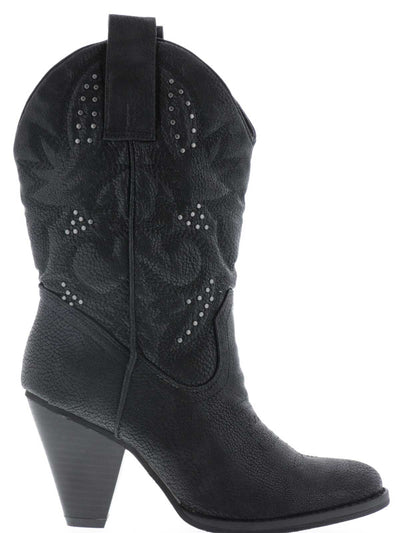 bb592addf081 Volatile USA - Comfortable Women s Boots