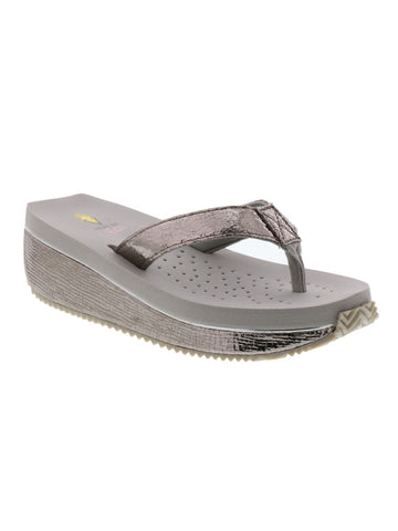 POWDERPUFF, women's SANDAL, Volatile USA