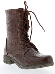 UNDERGROUND, women's BOOT, Volatile USA